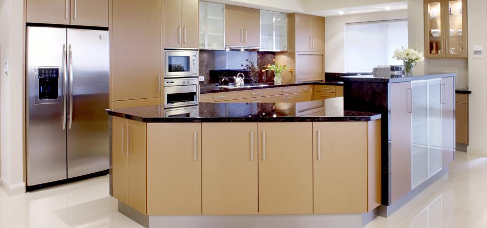 Kitchen design perth bathroom designer wa cabinet maker for Kitchen cabinets perth